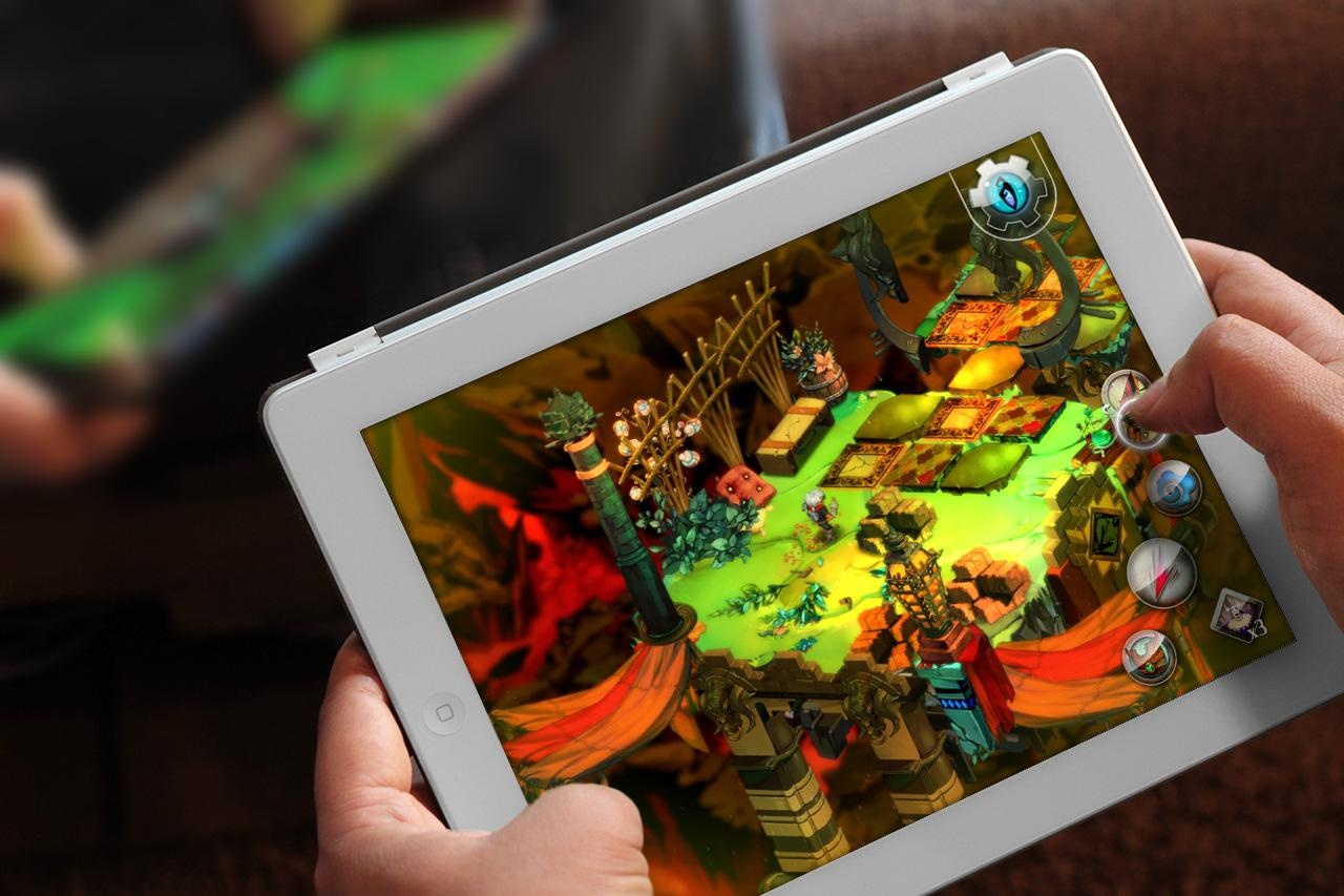 Funny And Best Puzzle Games For iPad - iOS Tips And Tricks