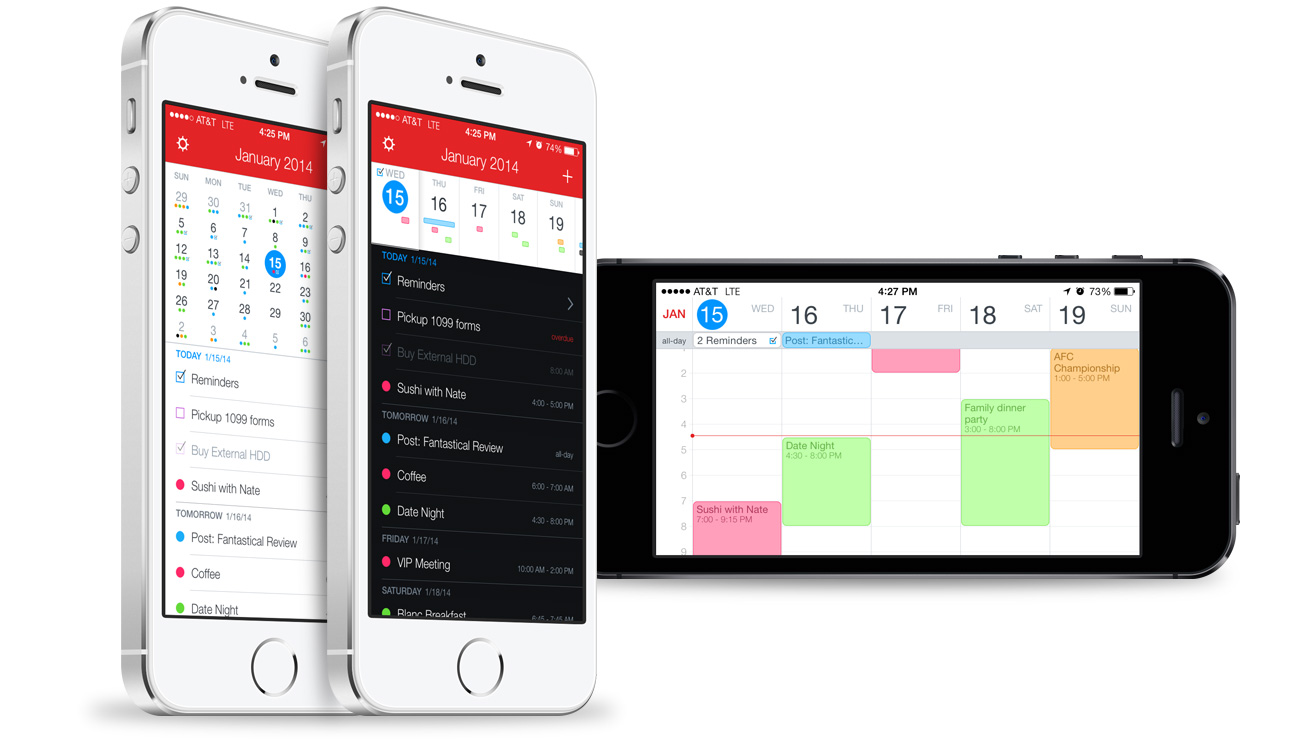 2 Best Calendar Apps For Iphone Ios Tips And Tricks