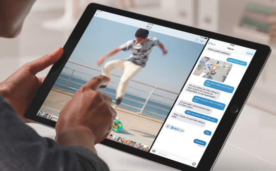 Apple iPad Air 3 tipped to be debuted with iPhone 5se in March