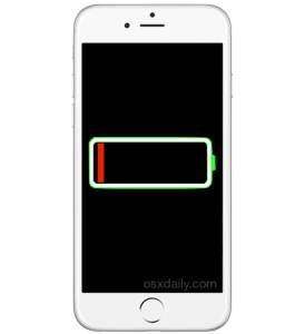 iphone battery percentage if iphone battery percentage stuck not updating on 6s or 2101