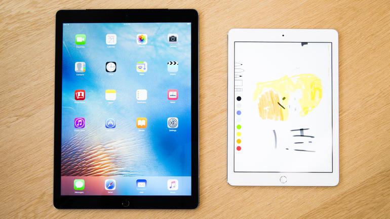 iPad - svetapple.sk