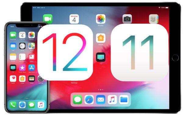 How to downgrade iOS 12 beta to iOS 11