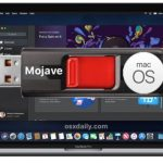 Make a macOS Mojave beta bootable USB install drive